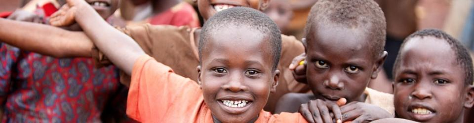 The project will utilize a multi-component, comprehensive action approach, as recommended by the World Health Organization (WHO), to address service and research gaps by enhancing the capacity of African investigators, government officials, and NGOs to develop, implement, rigorously examine and scale up evidence-based behavioral health services for children (OneAfricanChild photo)