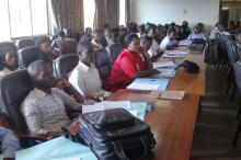 Philosophy Department marks World Philosophy Day