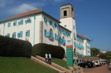 Visit by H.E the President of the Republic of Uganda, Yoweri Kaguta Museveni, to Makerere University