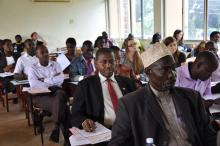 A Report On Homosexuality and Human Rights in Uganda