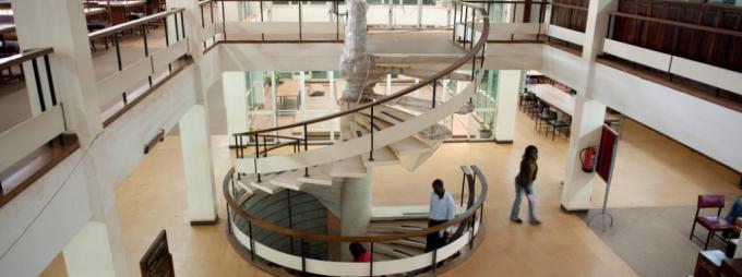 CHUSS, Somalia International University in academic partnership