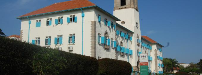 Makerere to Introduce Course on Climate Change