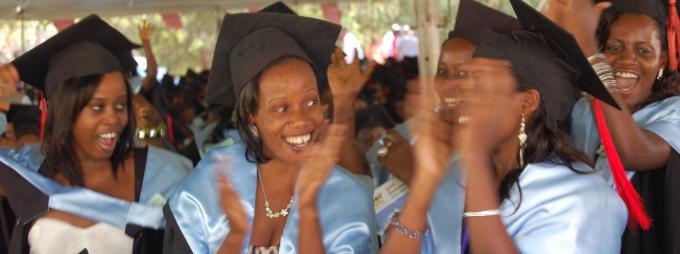 Makerere sets graduation dates, 11,022 students to graduate