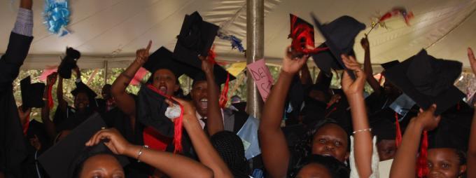 CHUSS Private Undergraduate Admissions 2012-2013