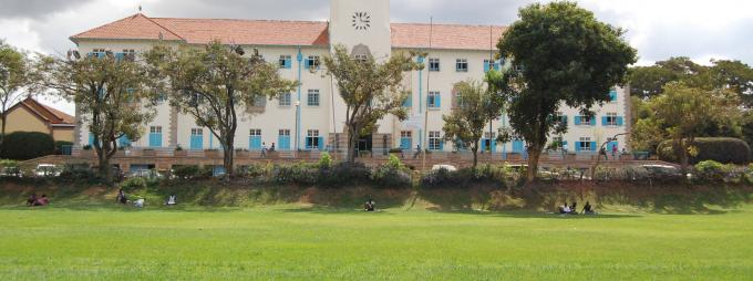 Information on Public Universities Joint Admissions 2014/2015
