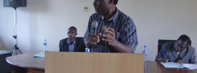 Makerere marks World Philosophy Day