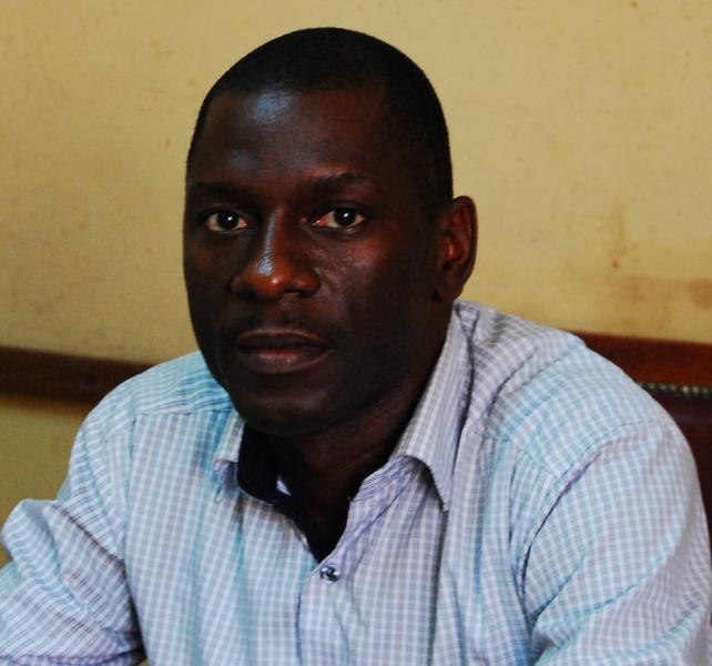 Dr Julius Kikooma