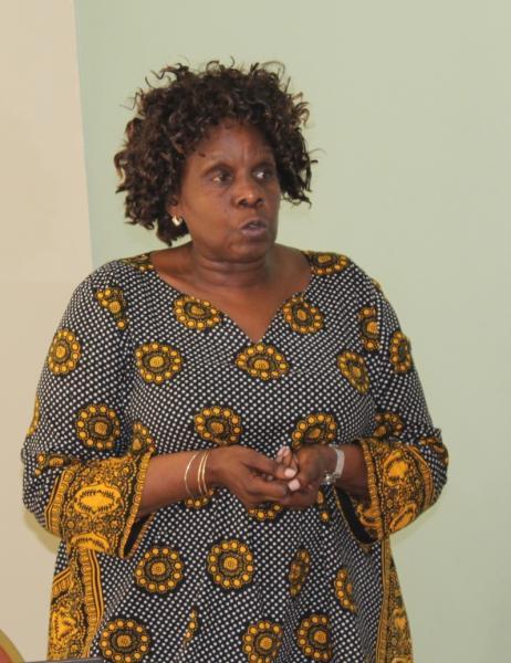 Dr Suzie Nansozi Muwanga will coordinate the project