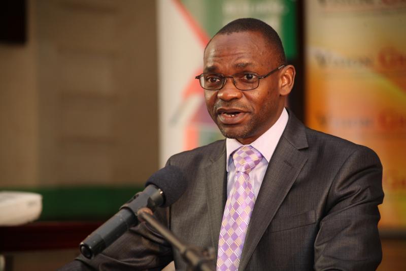 Dr Kakumba represented the Vice Chancellor