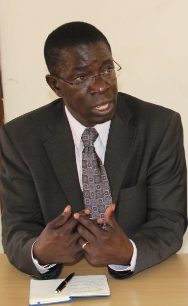 Prof. Kirumira is the PI Subcontract-Admin Core and Co-Chair African Policy Research Board